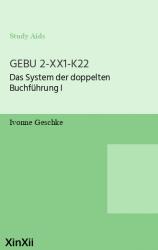 GEBU 2-XX1-K22