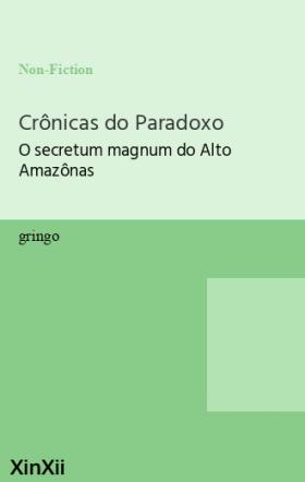 Crônicas do Paradoxo