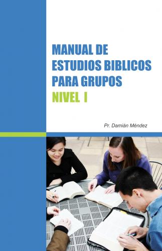 Manual de Estudios Bíblicos para Grupos