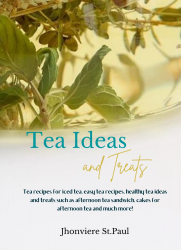 Tea Ideas and Treats
