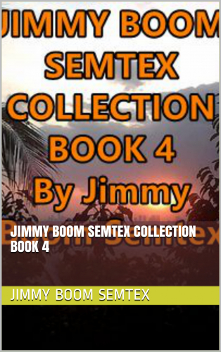 JIMMY BOOM SEMTEX COLLECTION BOOK 4