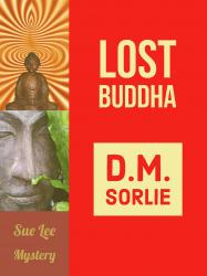 Lost Buddha
