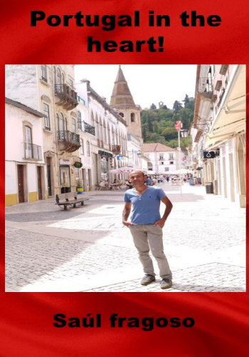 PORTUGAL IN THE HEART!