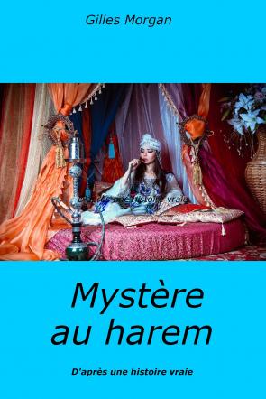 Mystère au harem