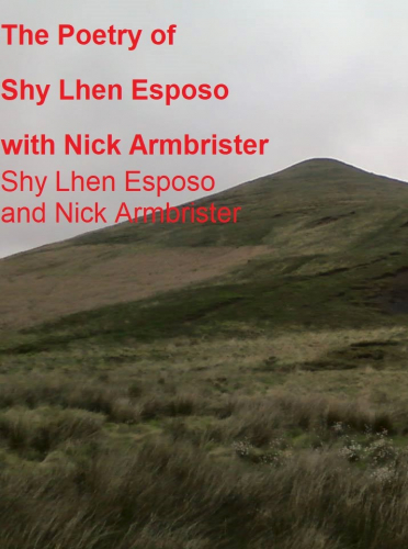 The Poetry of Shy Lhen Esposo with Nick Armbrister