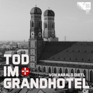 Mord im Grandhotel
