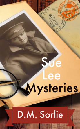 Sue Lee Mysteries