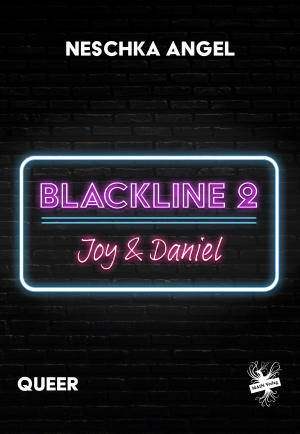 Blackline 2: Joy & Daniel