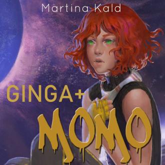 Ginga + Momo