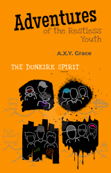 Adventure of the Restless Youth (Book 1)