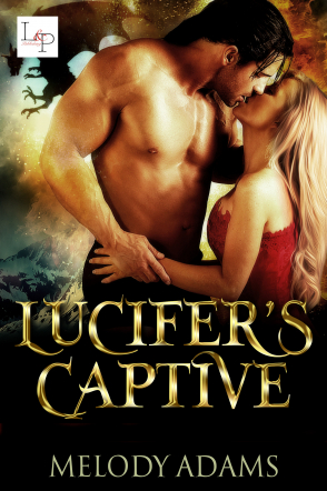 Lucifer's Captive