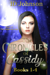 The Chronicles of Cassidy
