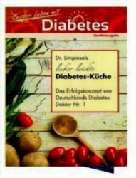 "Ratgeber Diabetis Typ II:  Richtig Kochen ""Kochbuch"""