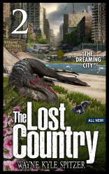 The Lost Country, Episode Two
