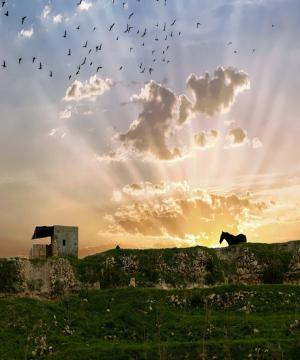 El Gozo Infinito