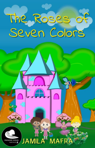 The Roses Of Seven Colors