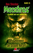 Dan Shocker's Macabros 45