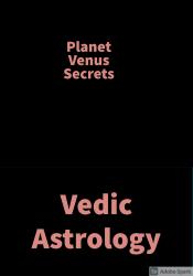 Planet Venus Secrets