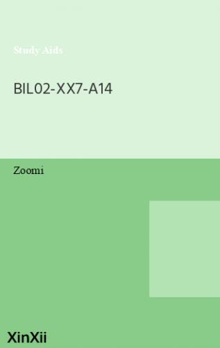 BIL02-XX7-A14