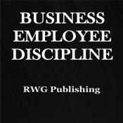 Business Employee Discipline