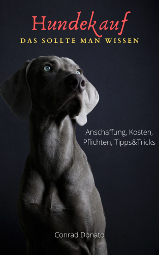 Hundekauf - Das sollte man wissen