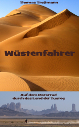 Wüstenfahrer