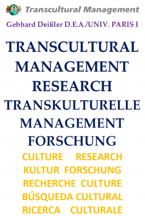 TRANSCULTURAL MANAGEMENT RESEARCH