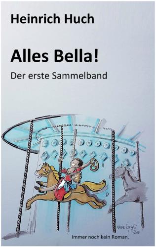 Alles Bella!