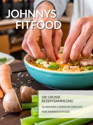 Johnnys Fitfood (ePub & PDF)