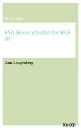 ESA Bürosacharbeiter BUF 01