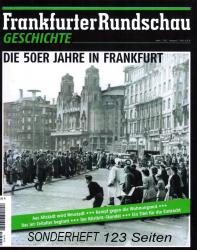 Frankfurt vor 50 Jahren ein PDF Book