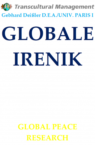 GLOBALE IRENIK