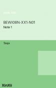 BEWI08N-XX1-N01