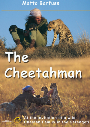 The Cheetahman