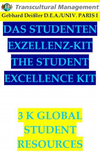 DAS STUDENTEN EXZELLENZ-KIT