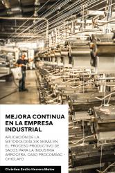 Mejora continua en la empresa industrial