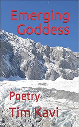 emerging Goddess