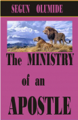 The Ministry of an Apostle