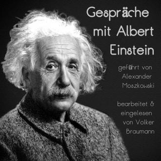 Gespräche mit Albert Einstein