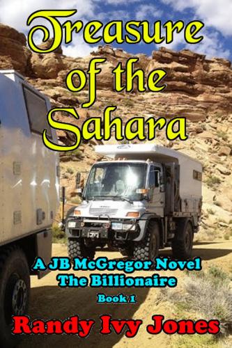Treasure of the Sahara