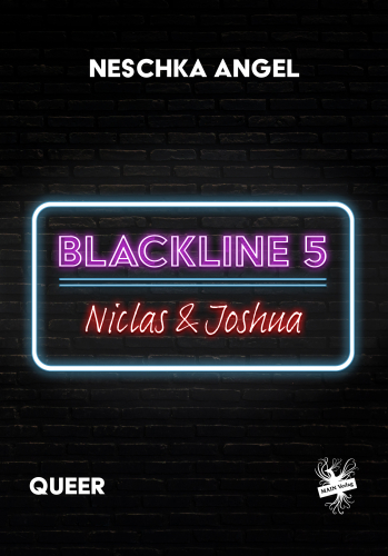 Blackline 5: Niclas & Joshua