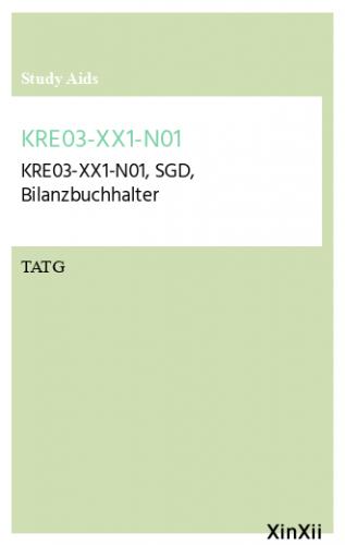 KRE03-XX1-N01