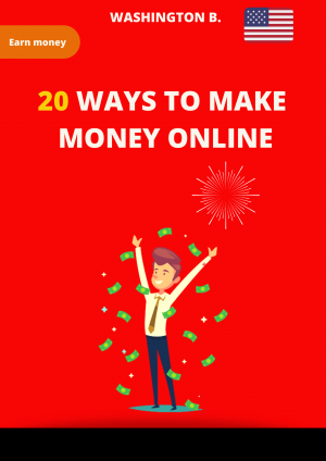 20 Ways to make money online