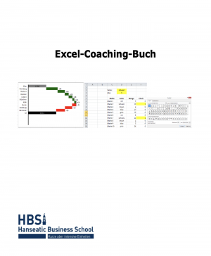 Excel Coaching Buch