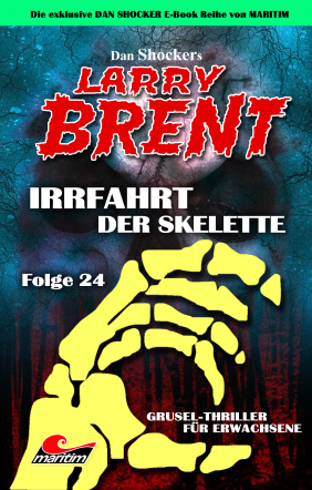 Dan Shocker's LARRY BRENT 24