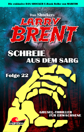 Dan Shocker's LARRY BRENT 22