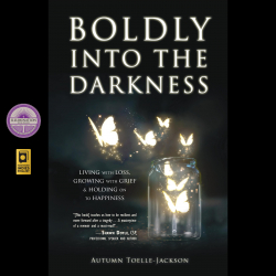 Boldly into the Darkness