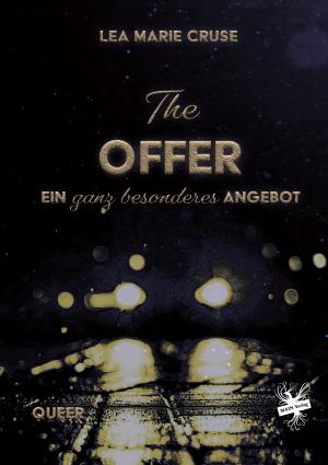 The Offer – ein ganz besonderes Angebot