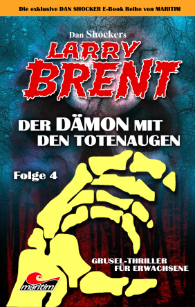Dan Shocker's LARRY BRENT 4
