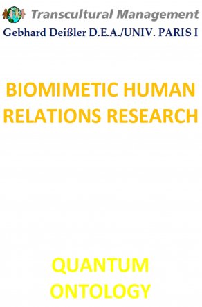 BIOMIMETIC HUMAN RELATIONS RESEARCH